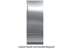 Sub-Zero - IT-30CI-RH - Bottom Freezer Refrigerators