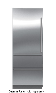 Sub-Zero - IT-30FI-LH - Built-In Full Refrigerators / Freezers