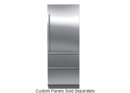 Sub-Zero - IT-30FI-RH - Built-In Full Refrigerators / Freezers