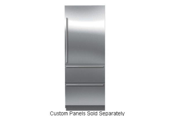 "Sub-Zero 30"" Panel Ready Integrated All Freezer  - IT-30FI-RH"