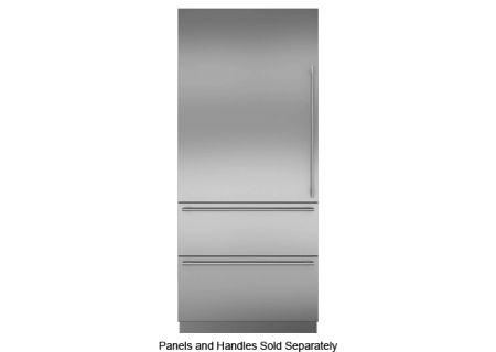 Sub-Zero - IT-36RID-LH - Built-In Full Refrigerators / Freezers