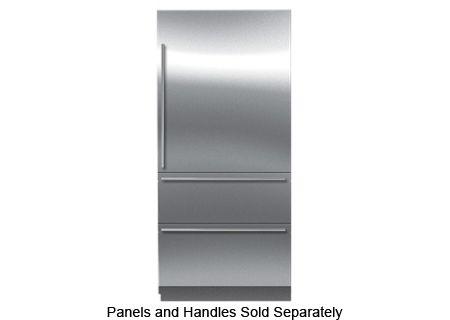Sub-Zero - IT-36RID-RH - Built-In Full Refrigerators / Freezers