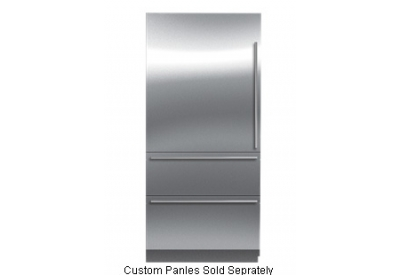 Sub-Zero - IT-36R-LH - Built-In Full Refrigerators / Freezers