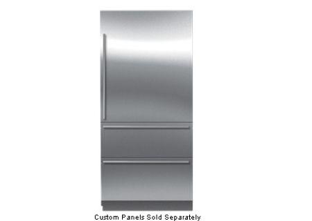 Sub-Zero - IT-36R-RH - Built-In Full Refrigerators / Freezers