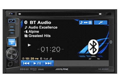 Alpine - IVE-W530 - Car Stereos - Double Din