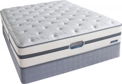 Simmons - M46408.60.7917 - Beautyrest Ivy City
