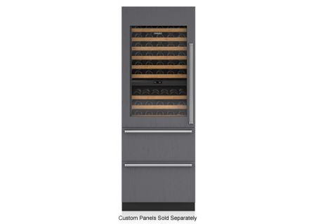 Sub-Zero - IW-30CI-LH - Wine Refrigerators and Beverage Centers