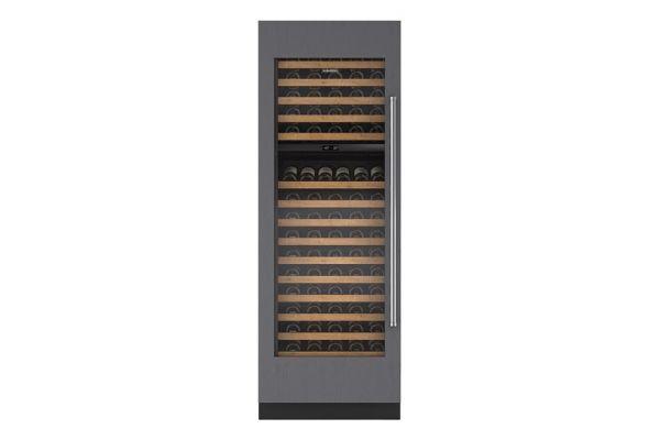 "Sub-Zero 30"" Panel Ready Integrated Wine Refrigerator - IW30LH"