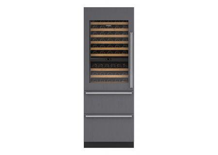 Sub-Zero - IW30RLH - Wine Refrigerators and Beverage Centers