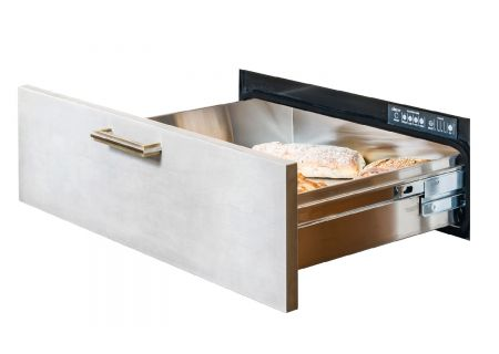 "Dacor 27"" Custom Panel Warming Drawer - IWD27"