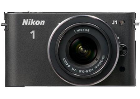 Nikon - 27526 - Digital Cameras