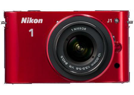 Nikon - 27534  - Digital Cameras
