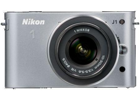 Nikon - 27532 - Digital Cameras
