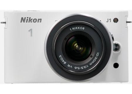 Nikon - 27528  - Digital Cameras
