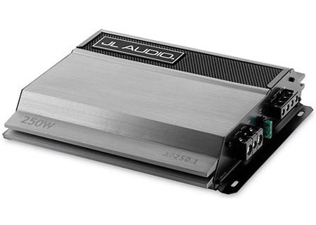 JL Audio - J2 250.1 - Car Audio Amplifiers