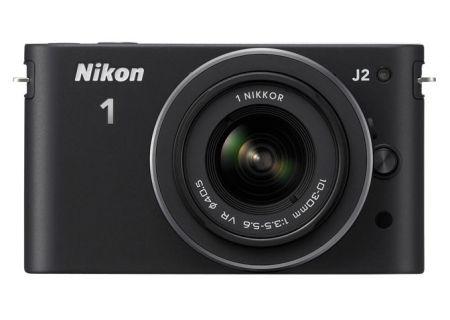 Nikon - 27572  - Digital Cameras