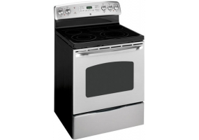 GE - JB3001RSS - Free Standing Electric Ranges