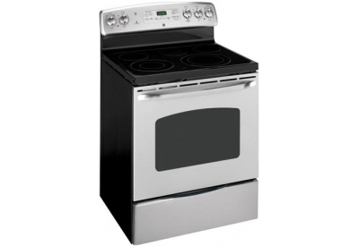 GE - JB3001RSS - Electric Ranges