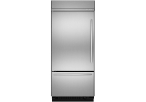 Jenn-Air - JB36SSFXLA - Built-In All Refrigerators/Freezers
