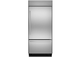 Jenn-Air - JB36SSFXRA - Built-In Bottom Mount Refrigerators