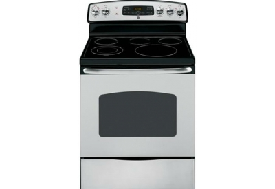 GE - JB645STSS - Electric Ranges