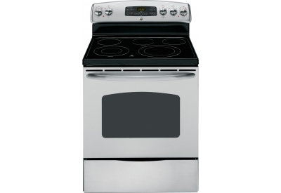 GE - JB655STSS - Electric Ranges