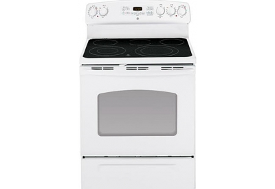 GE - JB655DTWW - Electric Ranges
