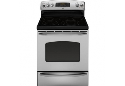 GE - JB705STSS - Electric Ranges
