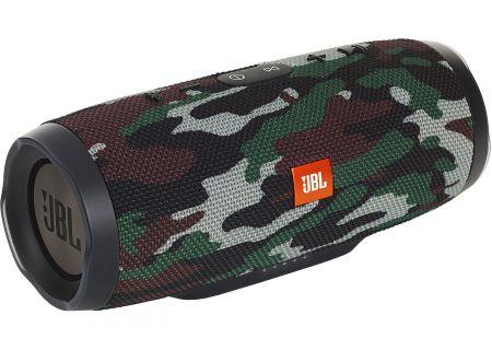 JBL - JBLCHARGE3SQUADAM - Bluetooth & Portable Speakers