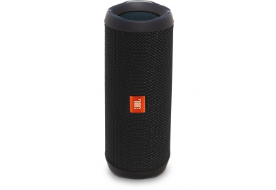 JBL - JBLFLIP4BLKAM - Bluetooth & Portable Speakers
