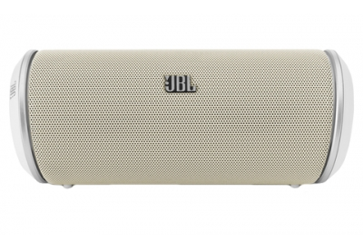 JBL - JBLFLIPWHTAM - Portable & Bluetooth Speakers
