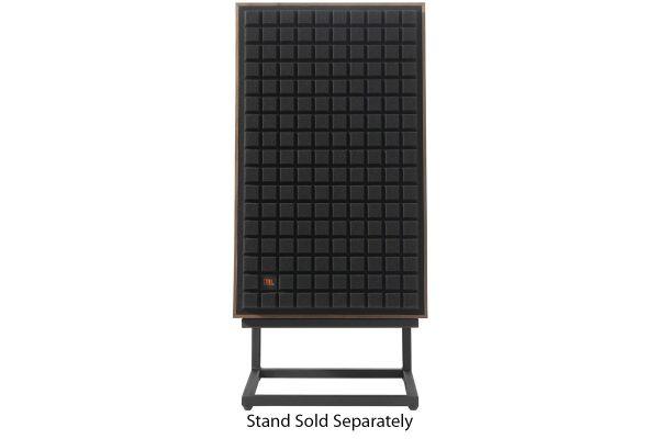 "Large image of JBL L100 Classic 12"" Black 3-Way Bookshelf Loudspeaker (Each) - JBLL100CLASSICBLK"