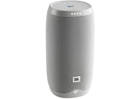 JBL - JBLLINK10WHTUS - Virtual Assistants