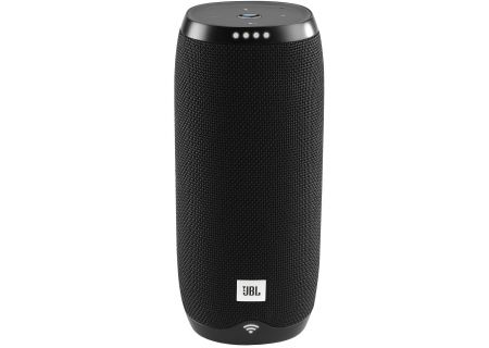 JBL - JBLLINK20BLKUS - Virtual Assistants