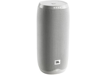 JBL - JBLLINK20WHTUS - Virtual Assistants