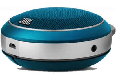 JBL - JBLMICROWBLU - Portable & Bluetooth Speakers