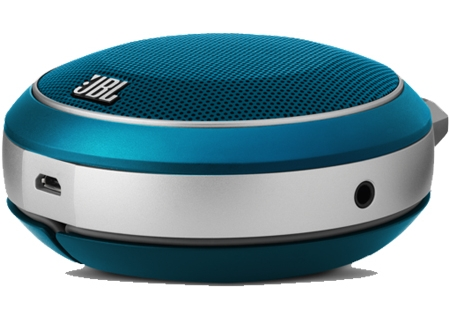 JBL - JBLMICROWBLU - Bluetooth & Portable Speakers