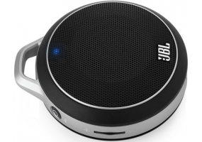 JBL - JBLMICROWIRELESS - Portable & Bluetooth Speakers