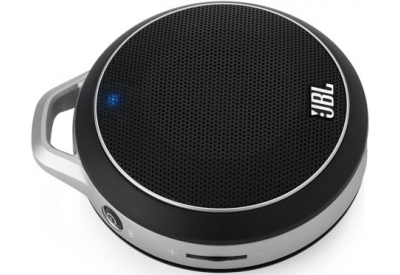 JBL - JBLMICROWIRELESS - Bluetooth & Portable Speakers