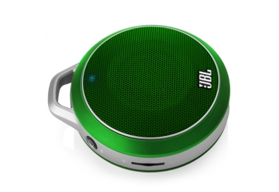 JBL - JBLMICROWGRN - Bluetooth & Portable Speakers