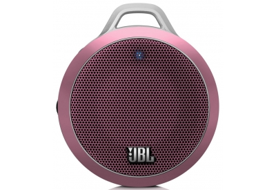 JBL - JBLMICROWPINK - Portable & Bluetooth Speakers