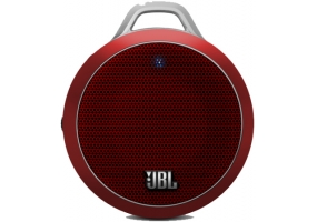 JBL - JBLMICROWRED - Portable & Bluetooth Speakers