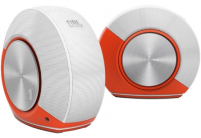 JBL - JBLPEBBLESORGAM - Bluetooth & Portable Speakers