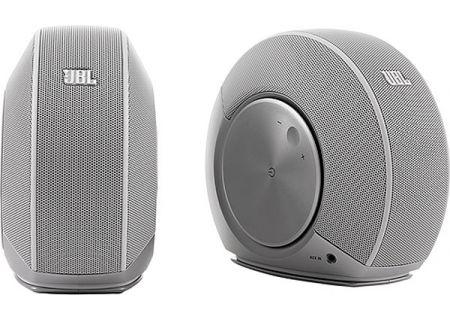JBL - JBLPEBBLESSILAM - Computer Speakers