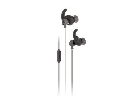JBL - JBLREFMINIBLK - Earbuds & In-Ear Headphones