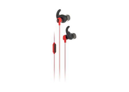 JBL - JBLREFMINIRED - Earbuds & In-Ear Headphones