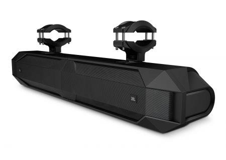 JBL Black Stadium Powersports Marine Soundbar Speaker System  - JBLU4000BLK