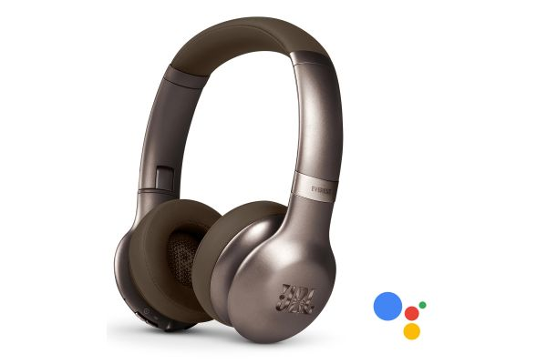 JBL Everest 310GA Brown Wireless On-Ear Headphones - JBLV310GABTBRN