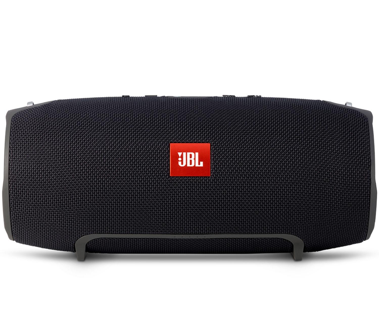 JBL Xtreme Black Bluetooth Speaker JBLXTREMEBLKUS #BB1C10