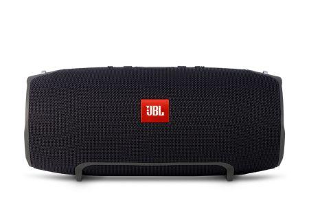 JBL - JBLXTREMEBLKUS - Bluetooth & Portable Speakers